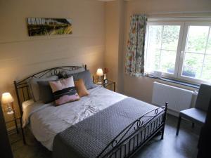 te huur - tweepersoonskamer met dubbel bed - regio Maldegem
